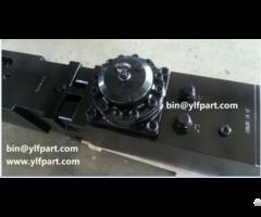 Hydraulic Hammer Rock Breaker Main Body Manufacturer Price
