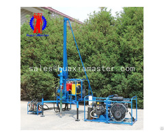 Sdz 30s Pneumatic Mountain Geophysical Drilling Rig Machine Manufacturer For China