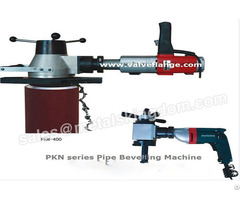 Pkn 400 Portable Inner Clamping Pipe Beveling Machine
