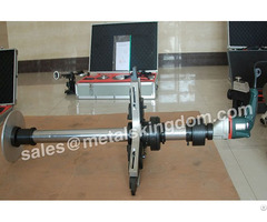"Dn100 400mm 4"" 16"" Mj400 Portable Relief Valve Grinding Machine"