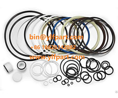 Hydraulic Rock Breaker Seal Kits With Nice Prices And Good Quality