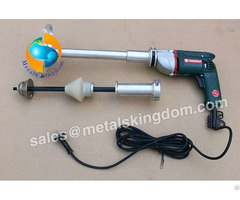 M 100 Globe And Safety Valve Grinding Machine