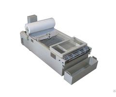 Paper Tape Filter Conveyor
