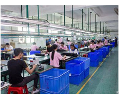 Electronic Product Development Production And Processing
