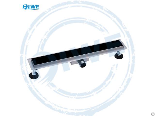 Stainless Steel Linear Shower Drain Hw120b