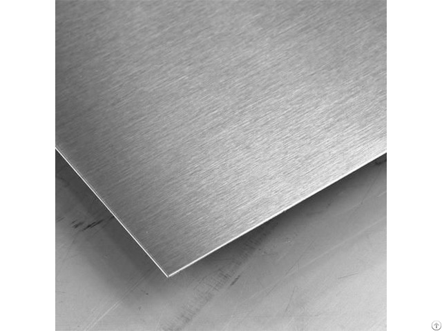 Stainless Steel Sheets And Plates 410