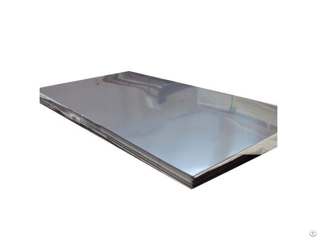 Stainless Steel Plates 347h