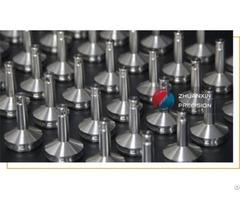 Precision Low Volume Manufacturing