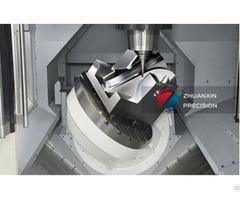 Cnc Milling Service For Precision Parts