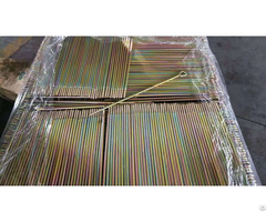China High Strength Low Price Construction Pin Wholesale