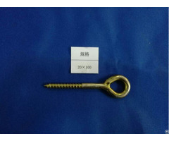 China High Quality Lower Price Building Large Hole Bolt Pin