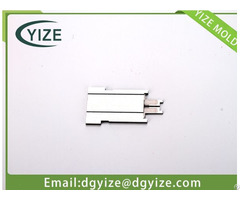 Wire Edm Machining Parts Company And Precision Mould Part Manufacturer Yize