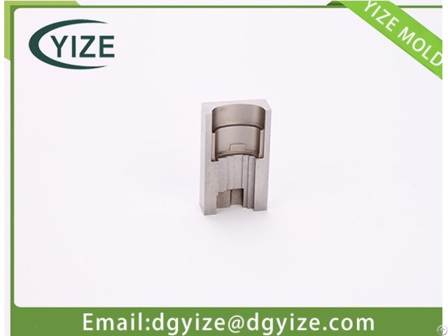 Precision Spare Parts Maker With Micro Motor Plastic Mould Part