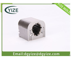 Yize Precision Carbide Mould Components Have Reliable Quality And Reasonable Price