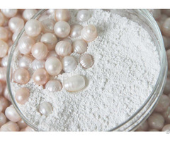 Natural Pearl Powder Whitening
