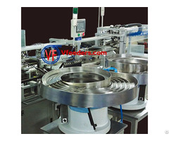Capacitance Vibratory Feeders