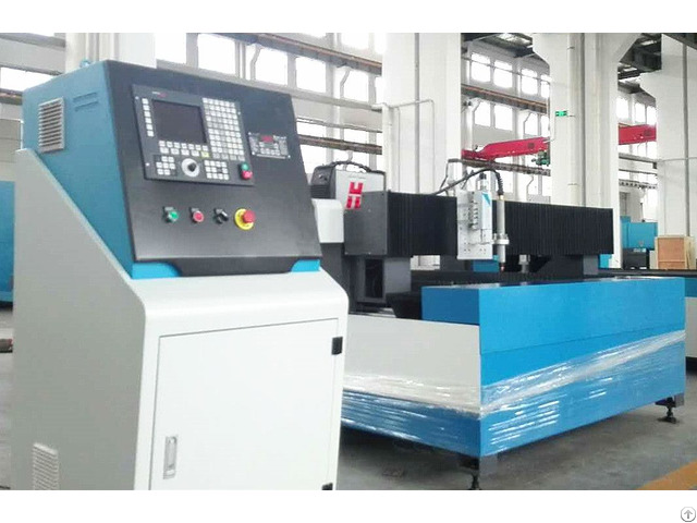 Tgs 1500×3000 Table Type Cnc Plasma Cutting Machine