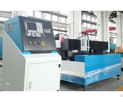 Tgs 1500×3000 Table Type Cnc Plasma Cutting Machine