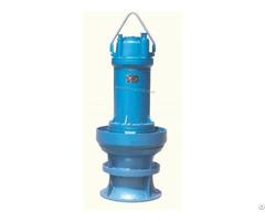 Qzb Submersible Axial Flow Pump