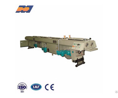Upvc Pvc Water Hose Pipe Production Line From Zhangjiagang
