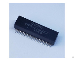 Ingke Ykg 12500g 100% Compatible With Hr605004e Lan Discrete Transformer Modules And Poe