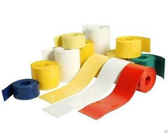 Thermoplastic Adhesive Vibration Road Reflective Floor Marking Tape