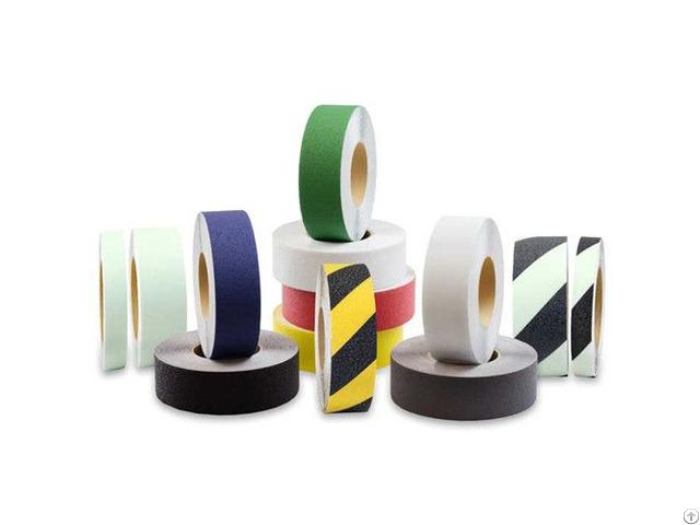 China Pvc Non Slip Luminescent Tape Pure Color Supplier