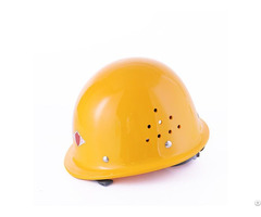Frp Materials V Type Cheap Construction Carbon Fiber Hard Hat For Workers