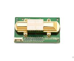 Mh Z14 Ndir Co2 Sensor Module For Carbon Dioxide Detection