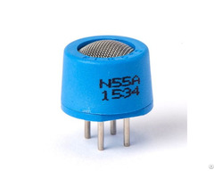 Nap 55a Miniature And Low Power Consumption Type Flammable Gas Sensor