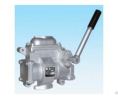 Cs Portable Manual Oil Pump