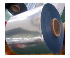 Semi Rigid Pvc Film