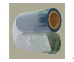 Pharmaceutical Standard Pvc Rigid Film