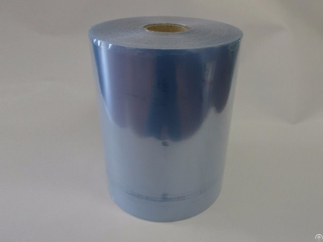 Pvc Rigid Film For Pharmaceutical And Food Application