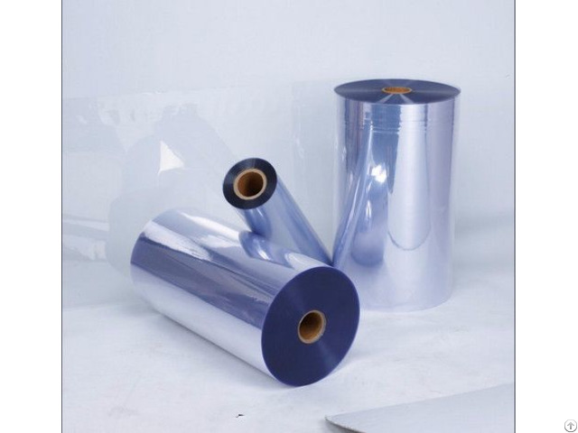 Various Thickness Pvc Rigid Film