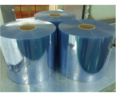 Rigid Film Pvc