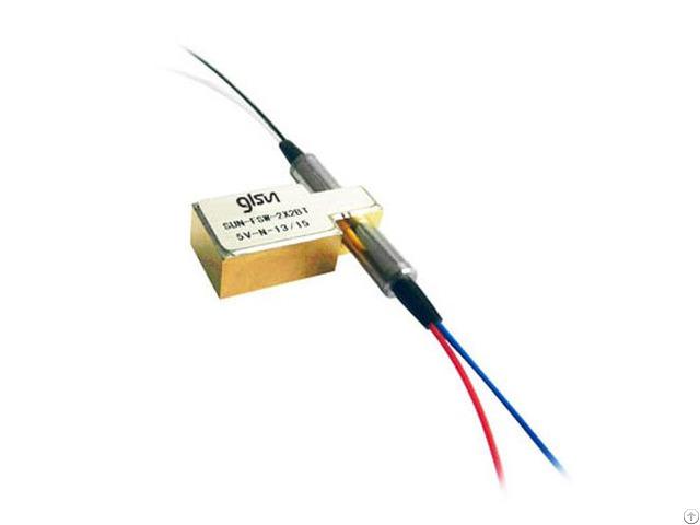 2 2b Optical Switch