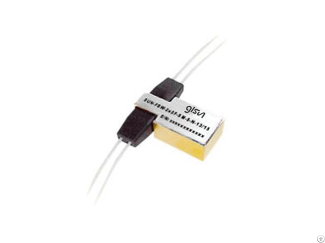 2x2f Fiber Switch