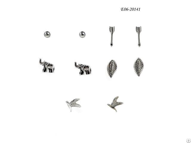 Wholesale Earrings Fashion Jewelry Sets