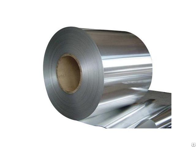Heat Exchanger Material Aluminum Cladding Sheet Coil