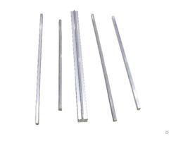 Heat Exchanger Part Aluminum Side Bar