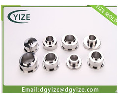 Toyota Plastic Mould Inserts Tool And Die Maker Quality Round Punches Supply