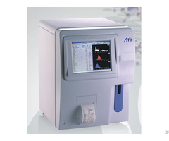 Hematology Analyzer Ad 680