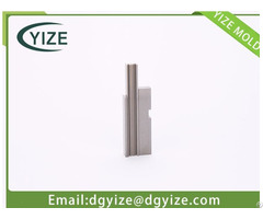 Toyota Plastic Mold Spare Part Dongguan Yize Mould More Professional