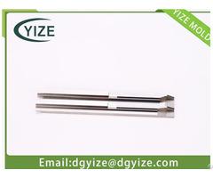 Precision Plastic Mould Components Core Pin Manufacturer Customized