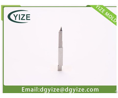 Connector Mould Part Manufacturer Yize Hot Sale Kyocera Precision Mold Components