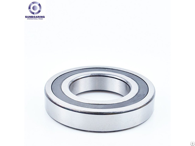 Miniature Deep Groove Ball Bearing 61800
