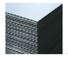 Metal Core Eco Friendly New Construction Materials