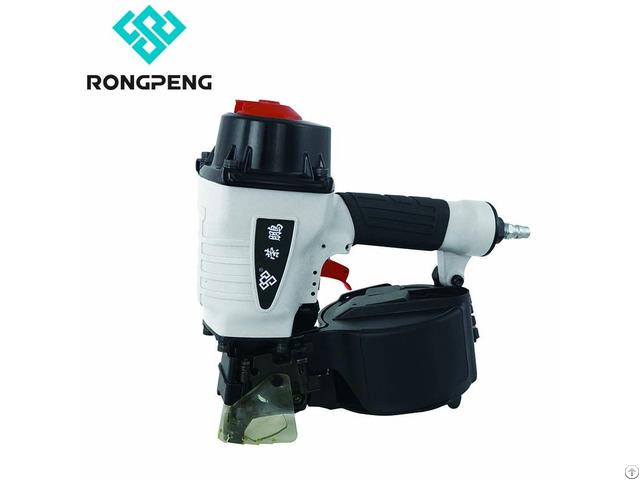 Cn55 Professional Heavy Duty Pneumatic Air Coil Pallet Nailer Nail Gun