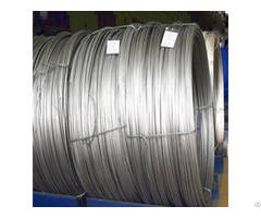 Aisi 410 Grade Stainless Steel Wire